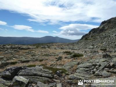 Lagunas de Peñalara - Parque Natural de Peñalara;el tiemblo castañar;parque natural de la sierra